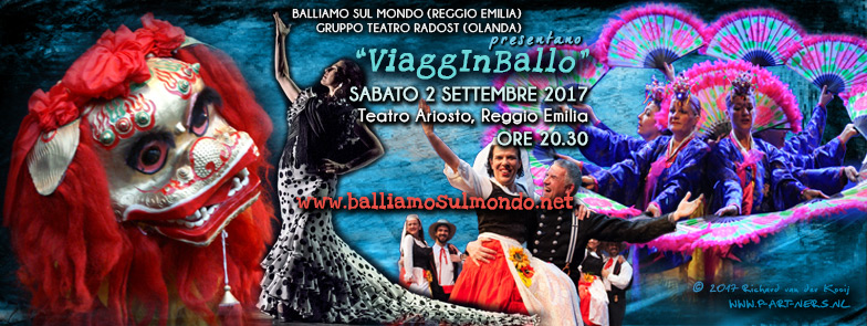 viagginballo