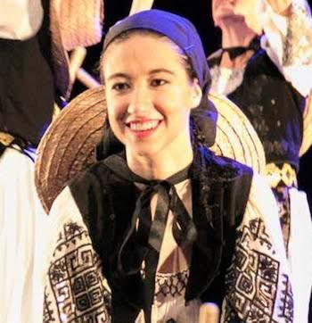 Anna Ruzzarin