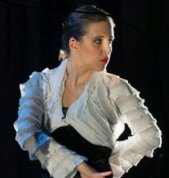 Camilla Avanzi